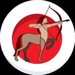 ราศีธนู (22 พ.ย - 21 ธ.ค)