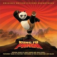Ost.Kung Fu Panda