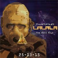 LALALA (Single)
