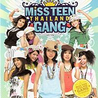 Miss Teen Thailand Gang