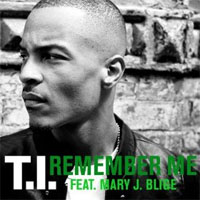 เพลง Remember Me (Feat. Mary J. Blige)