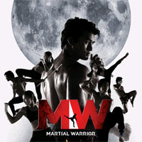 Martial Warrior (Single)