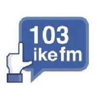 ฟังวิทยุออนไลน์ 103 Like FM