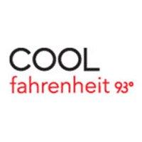 ฟังวิทยุออนไลน์ COOL fahrenheit 93