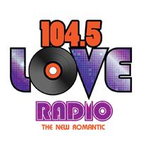 ฟังวิทยุออนไลน์ 104.5 Love Radio