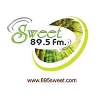 ฟังวิทยุออนไลน์ 89.5 Sweet F.M.